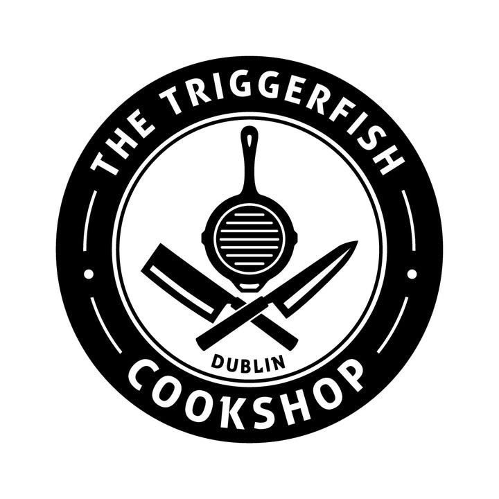 The Triggerfish Cookshop