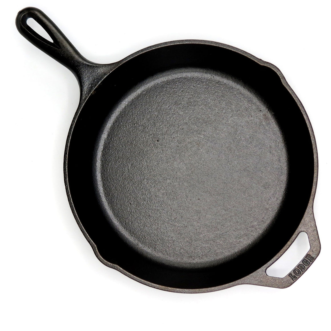 Lodge Cast Iron Round Skillet w/Handle 26cm