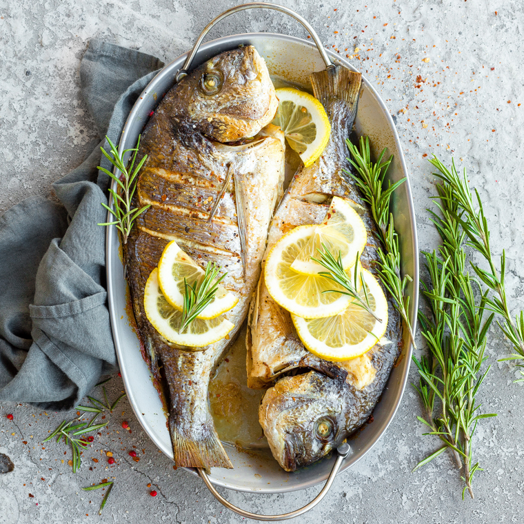 Fish & Seafood Masterclass | Thu 27 Feb | 18.30 to 21.00 (Extra Date Added)
