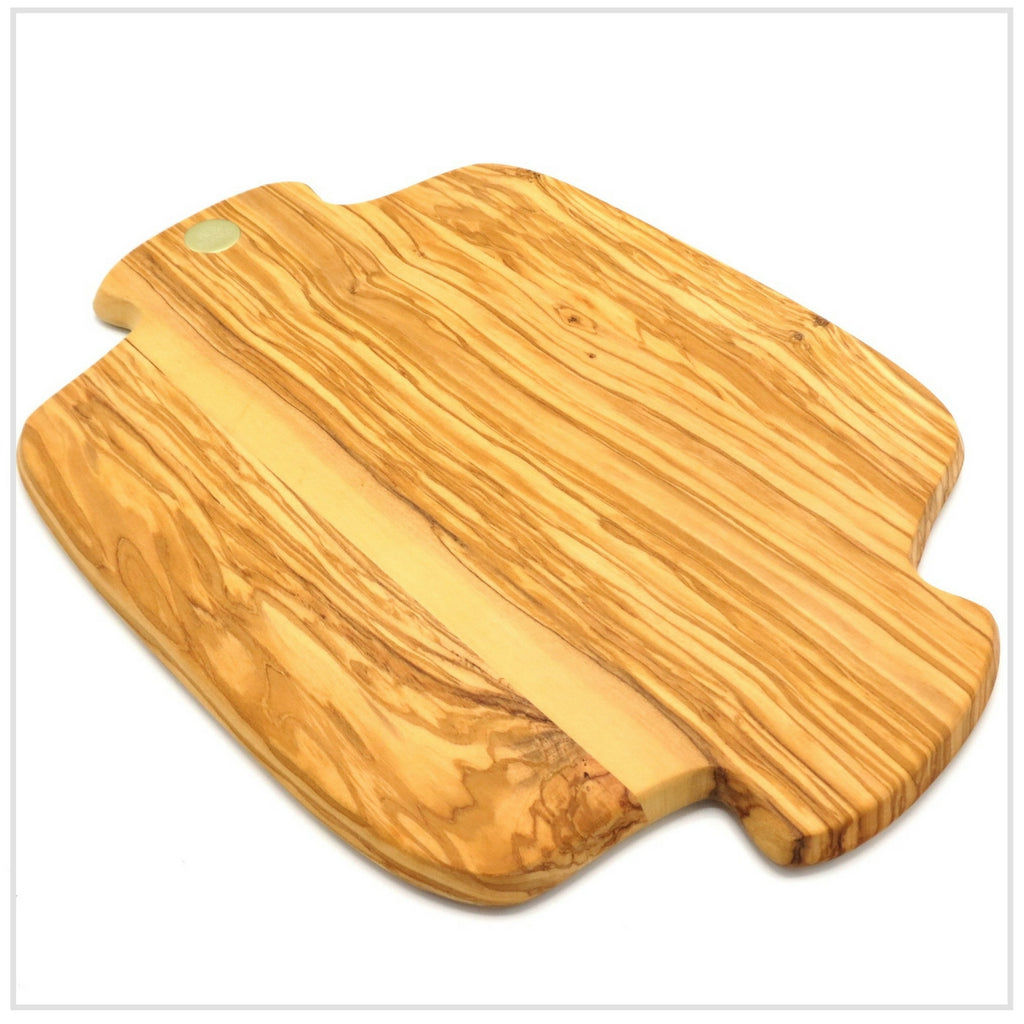 Bérard Cutting Board 'Racine' Olive Wood