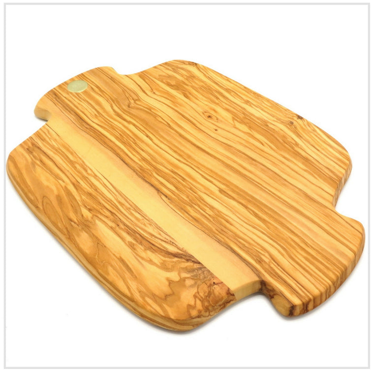 Cutting Board 'Racine' Olive Wood