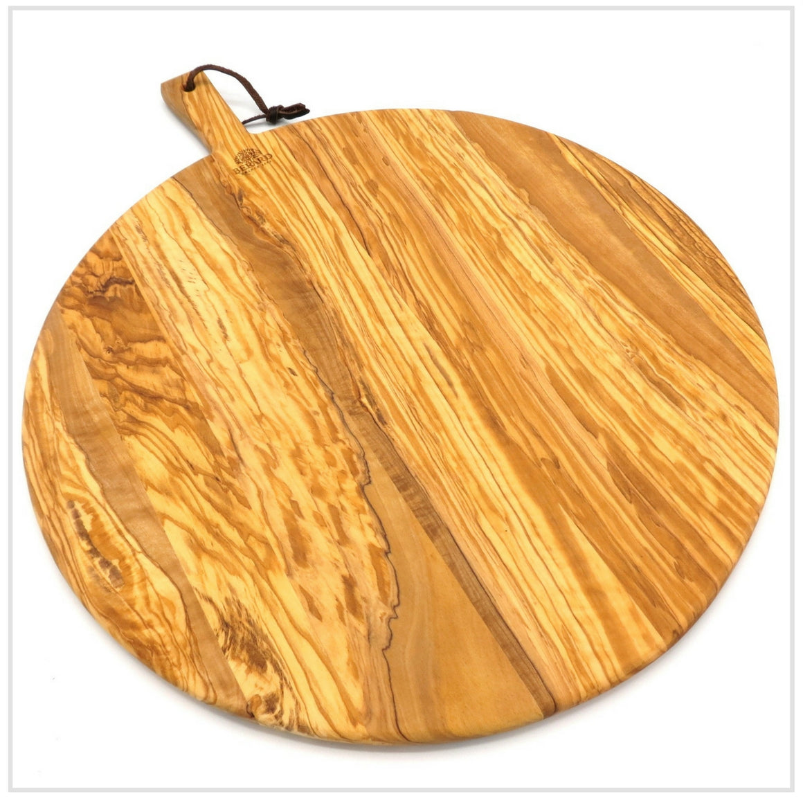 Berard Cheese Tray Olivewood