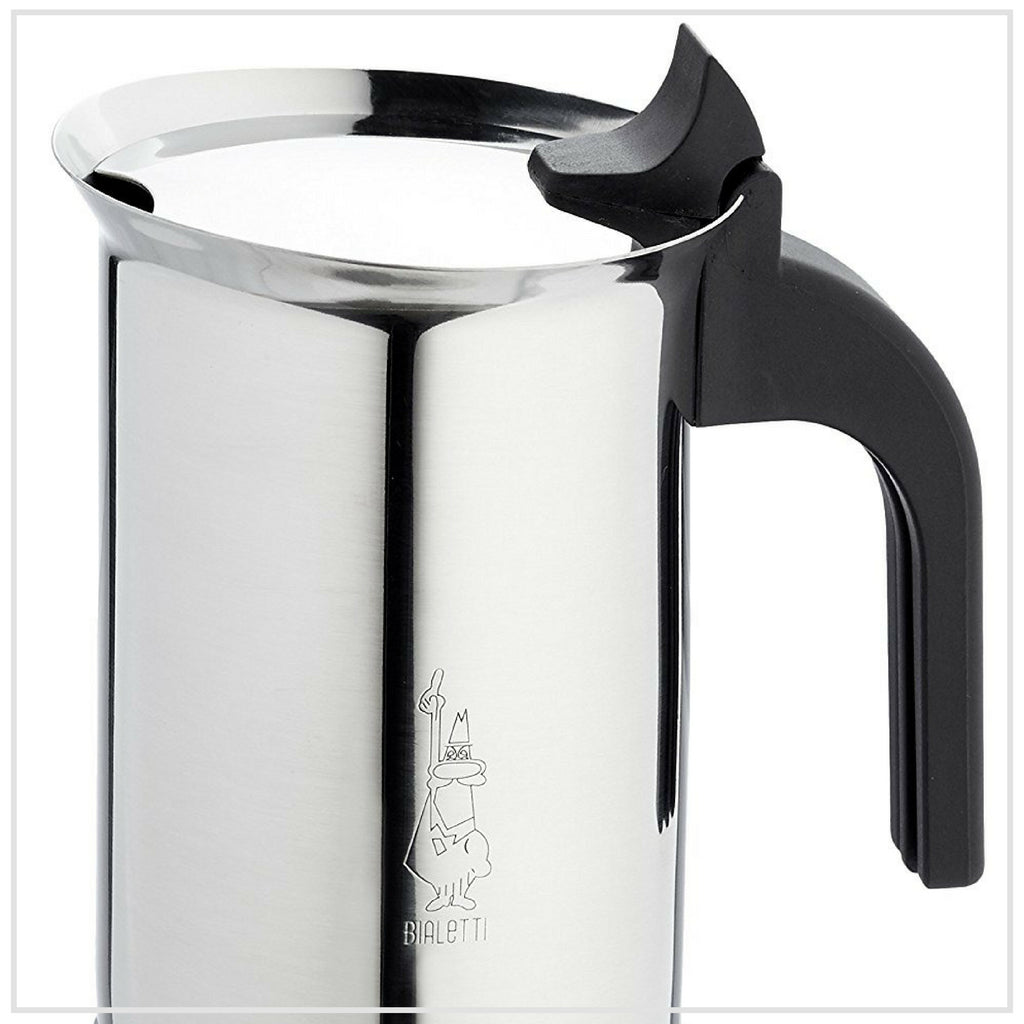 Venus Espresso Maker 6 Cup Induction