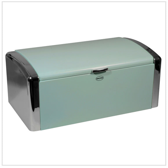 Bread Box (Green)