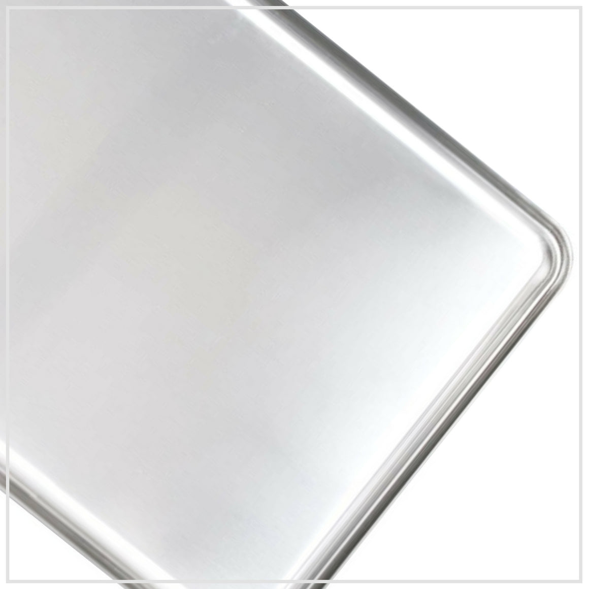 De Buyer Baking Tray with Edge