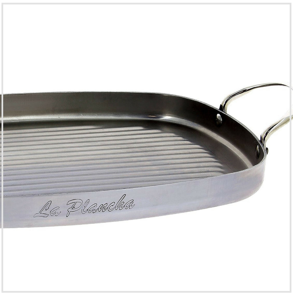 Double Handled Grill (38x26cm)