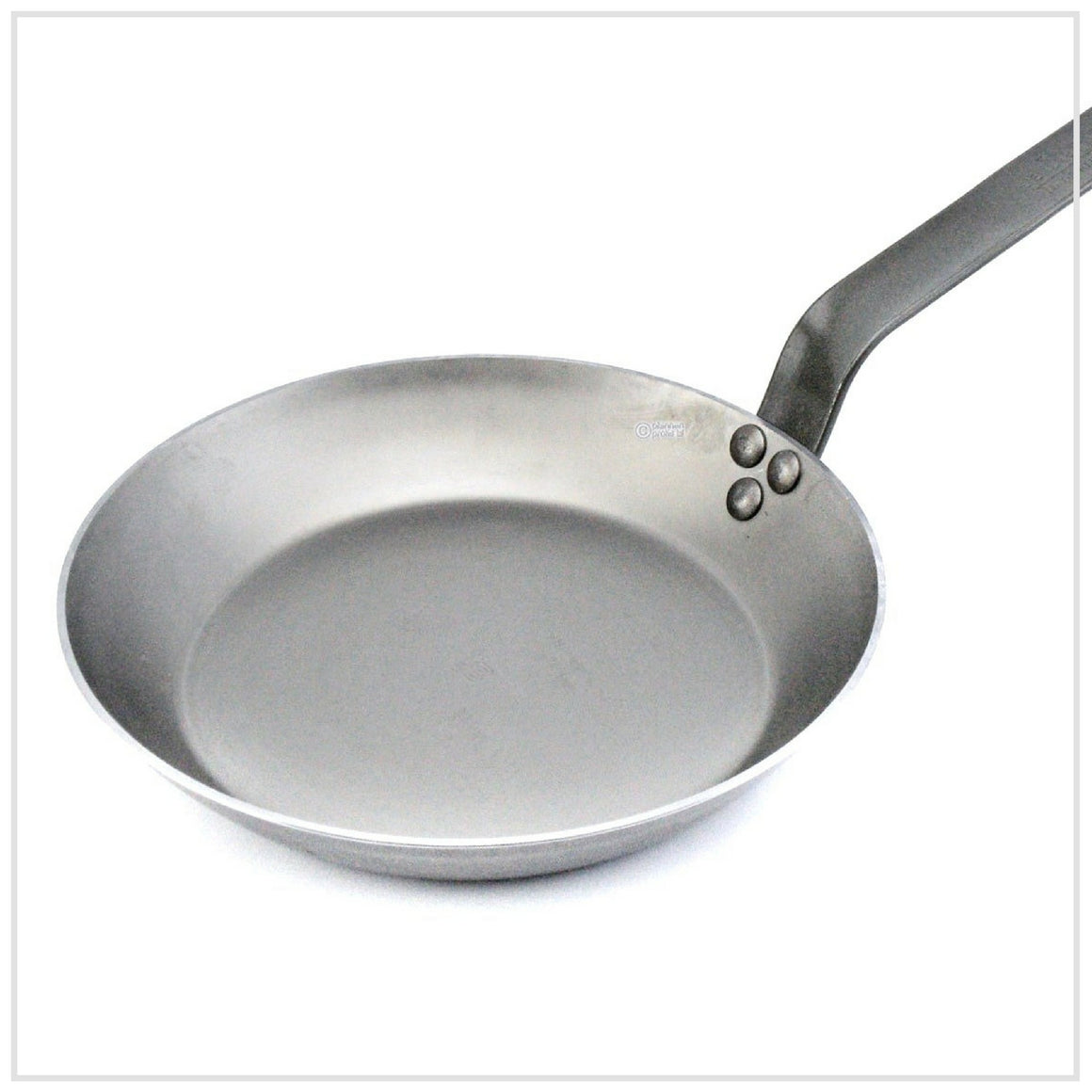 De Buyer Mineral B Fry pan - 20 cm