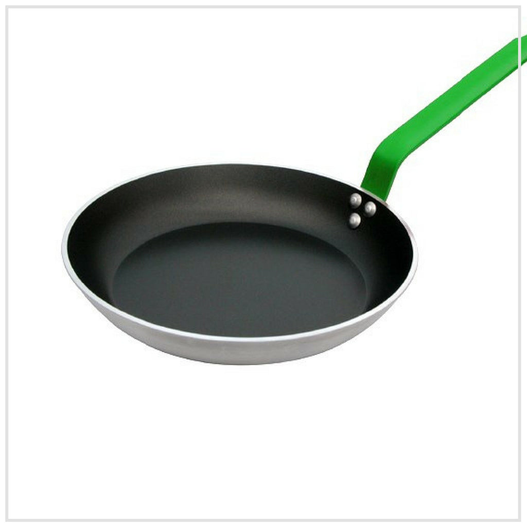 De Buyer Non Stick Frypan 20cm - Green