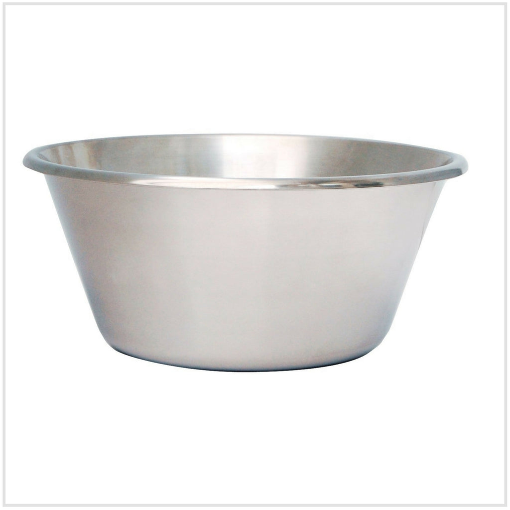 Flat Bottom Pastry Bowl 28cm