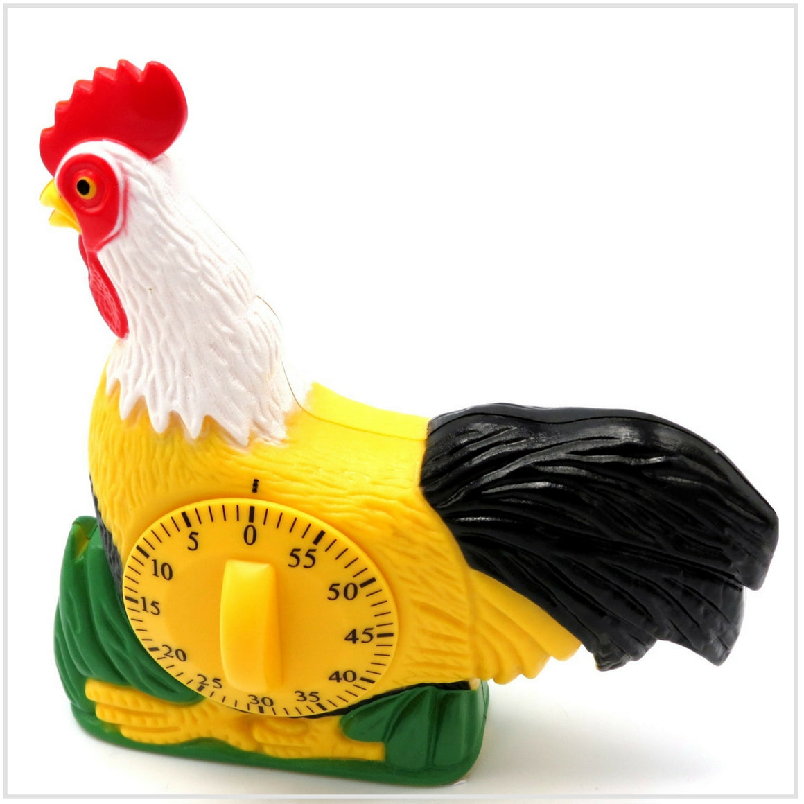 Cockerel Timer