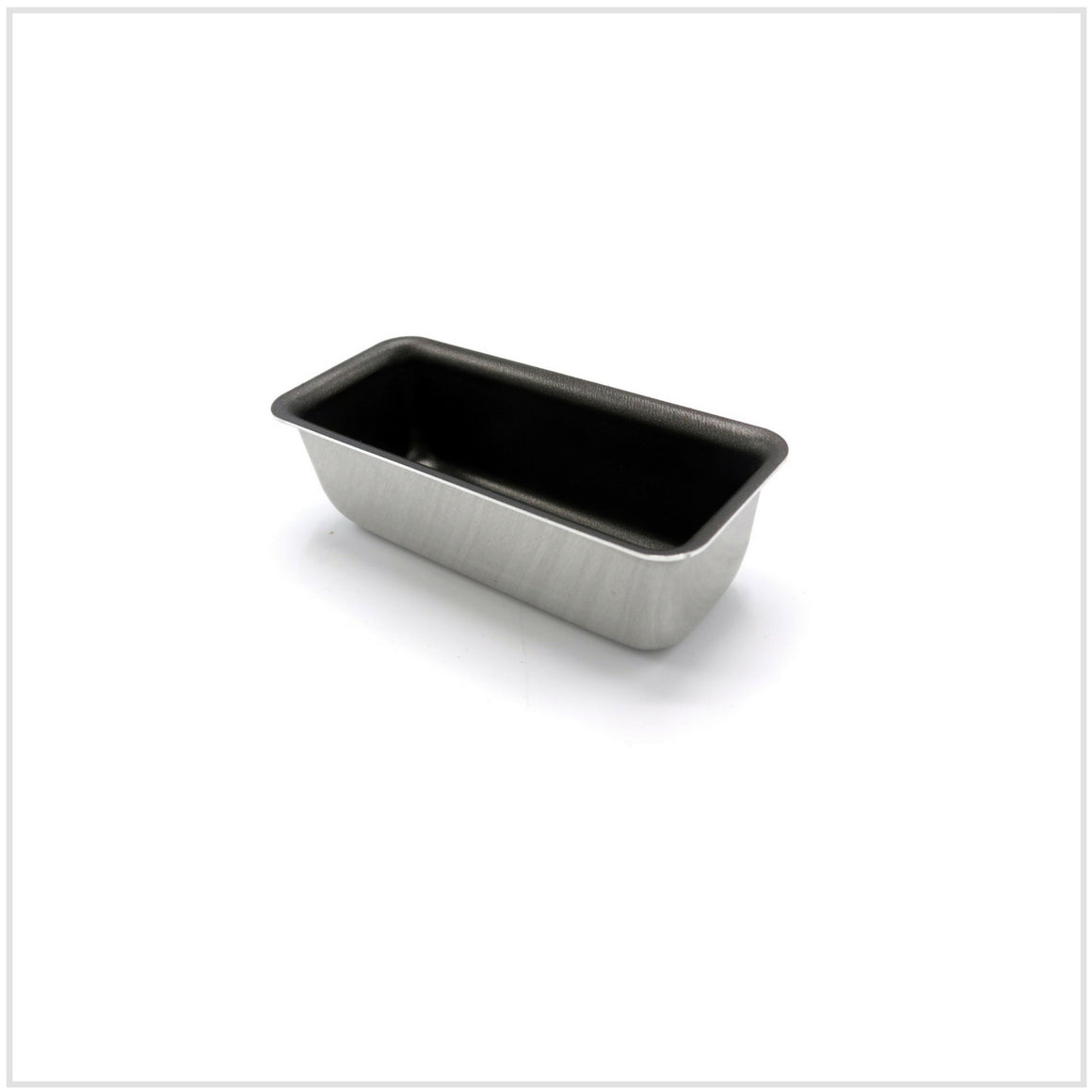 Mini Loaf Pan 10x3cm