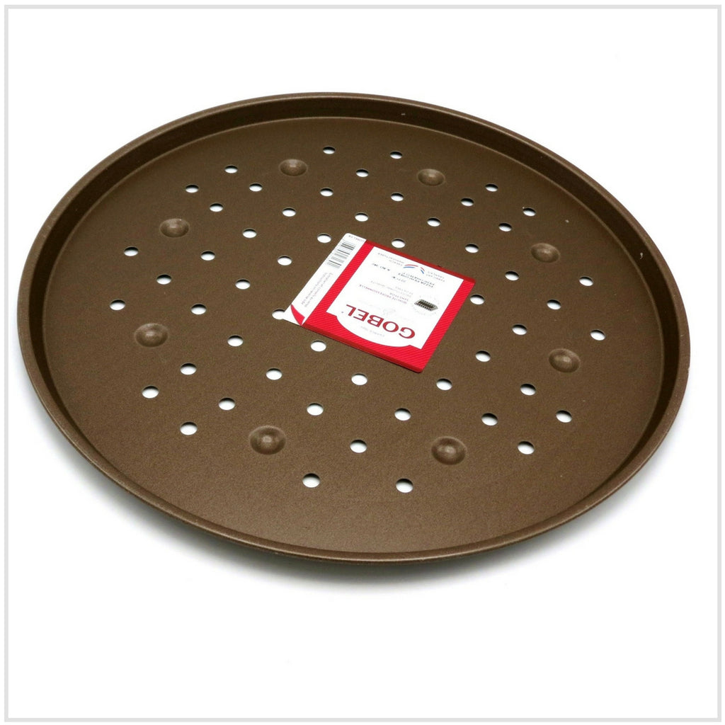Pizza Perforated Pan 34cm