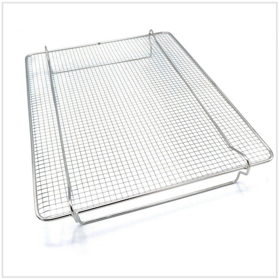 Rectangular Cooling Tray