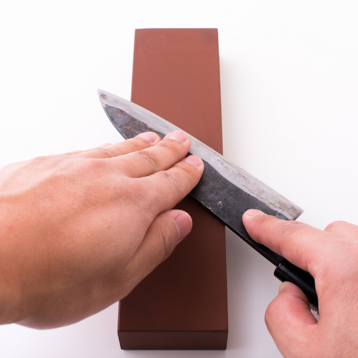 Knife Sharpening Tutorial | Sat 18 Jan | 11.00 to 13.30