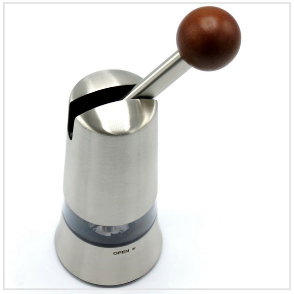 Kuhn Rikon Ratchet Grinder for Spices