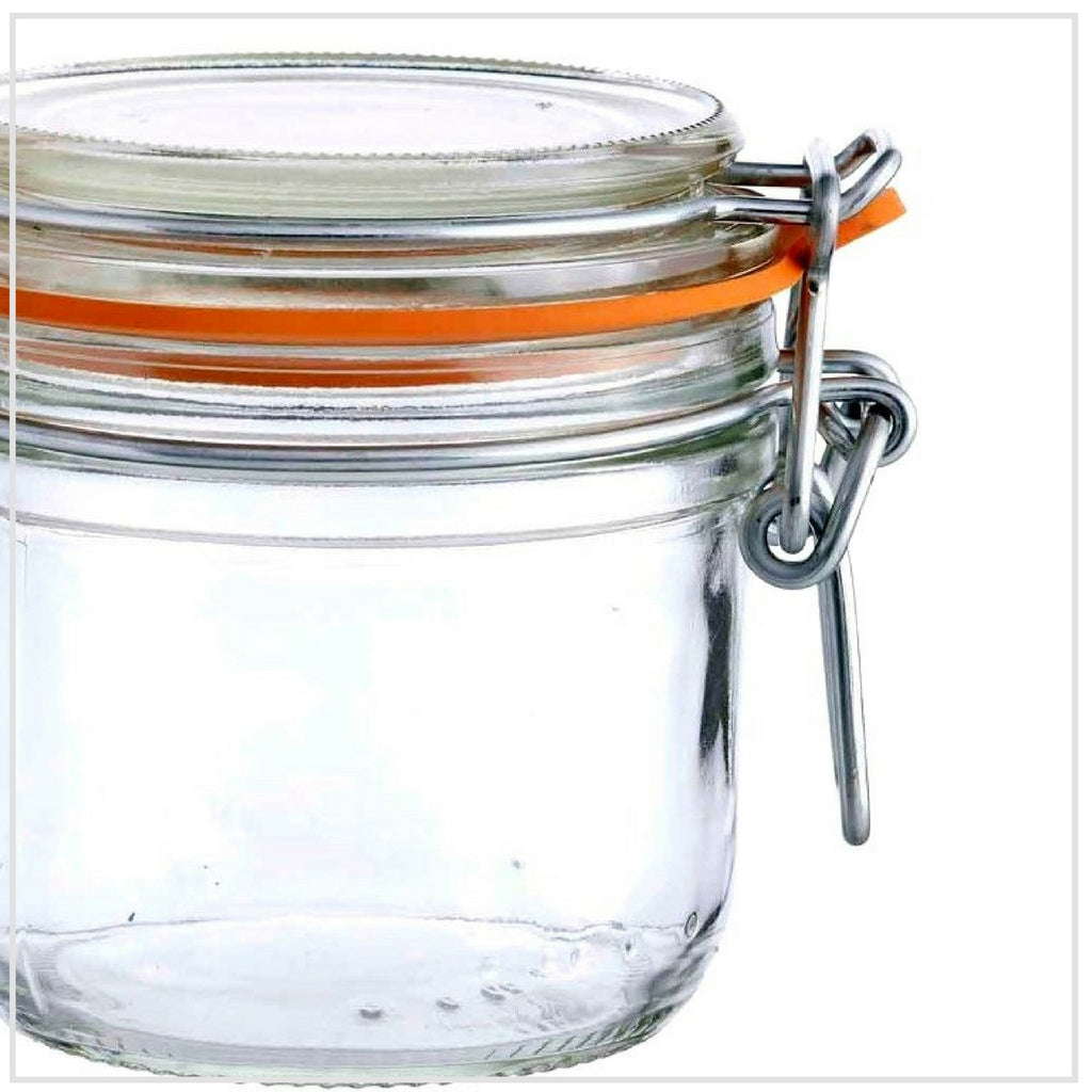 Le Parfait Super Terrine Jar 200gms