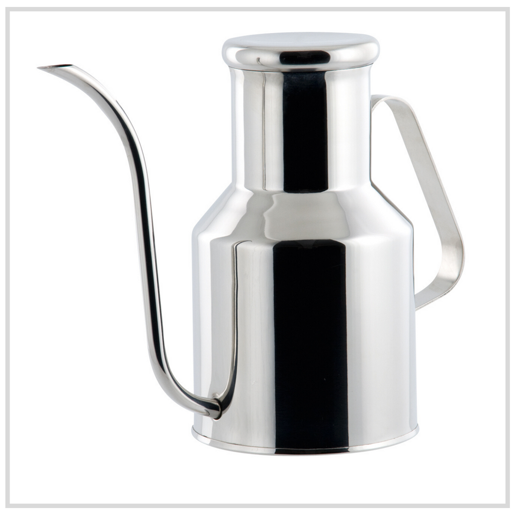 Ilsa Stainless Steel Oil Pourer - 1L