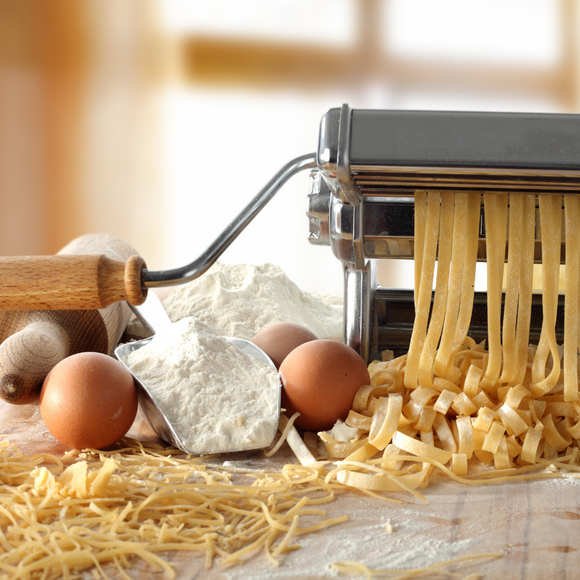 Pasta Workshop | Sat 16 May | 11.00 to 13.30