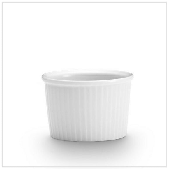Pillivuy Porcelain Ramekin No 2