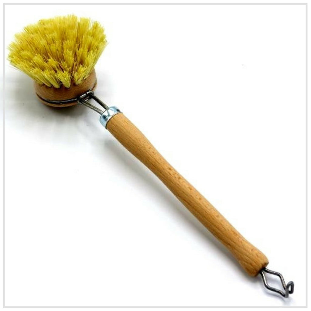 Redecker Dish Brush 4cm