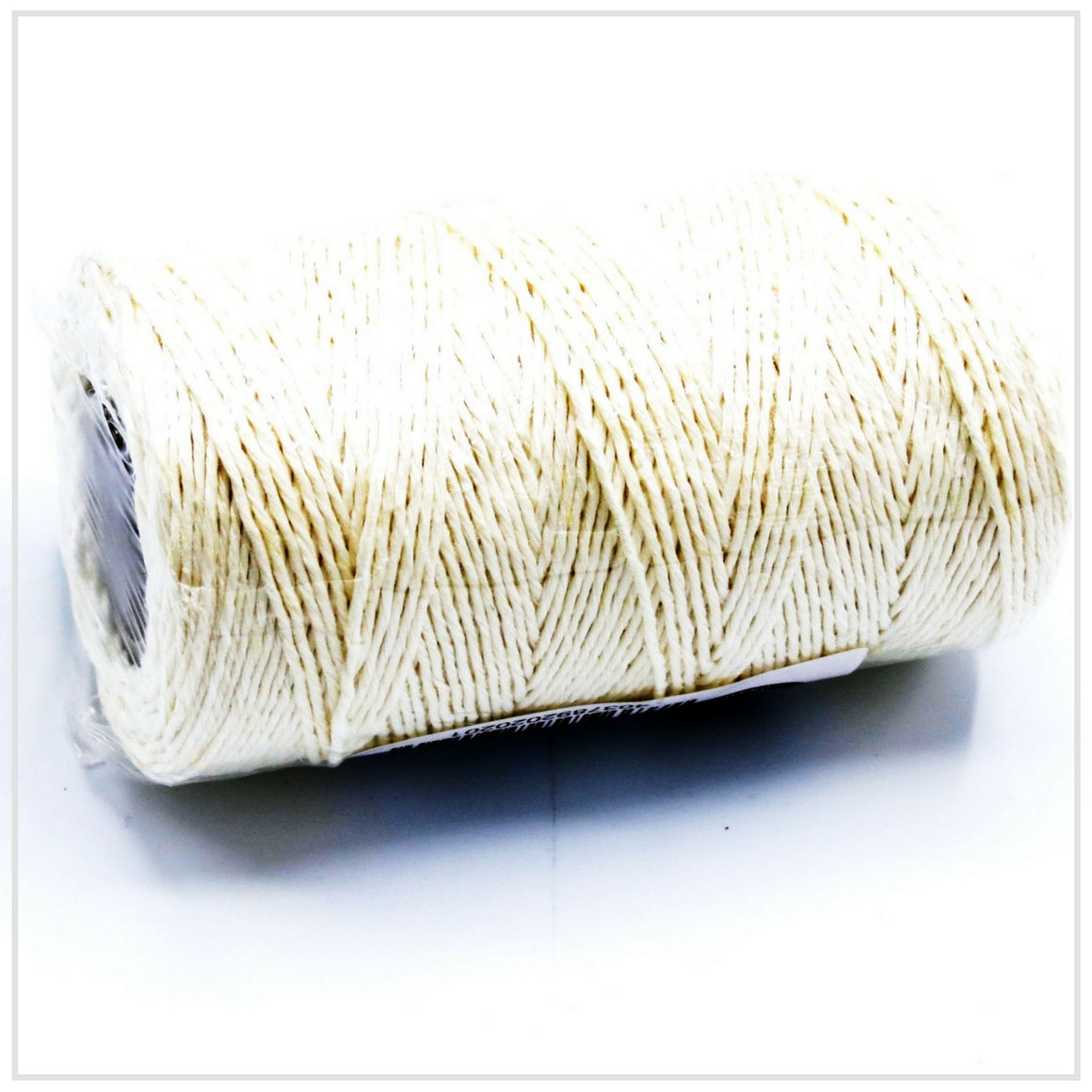 Redecker Kitchen Twine - White