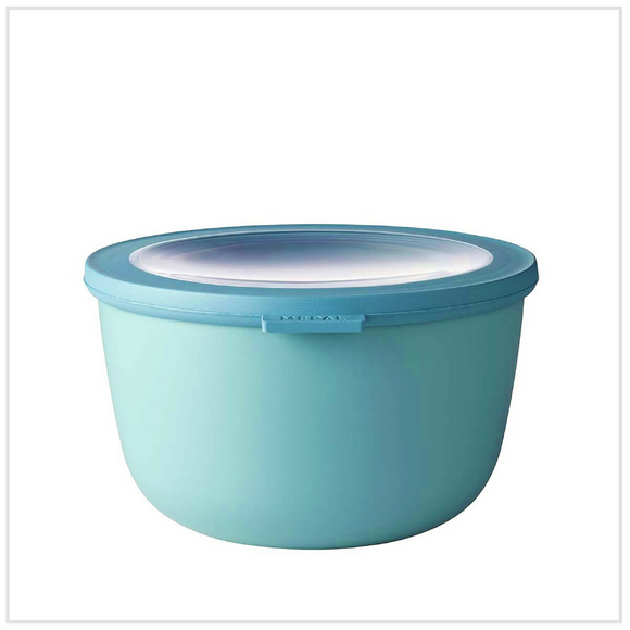 Mepal Cirqula Bowl Nordic Blue - 1250ml