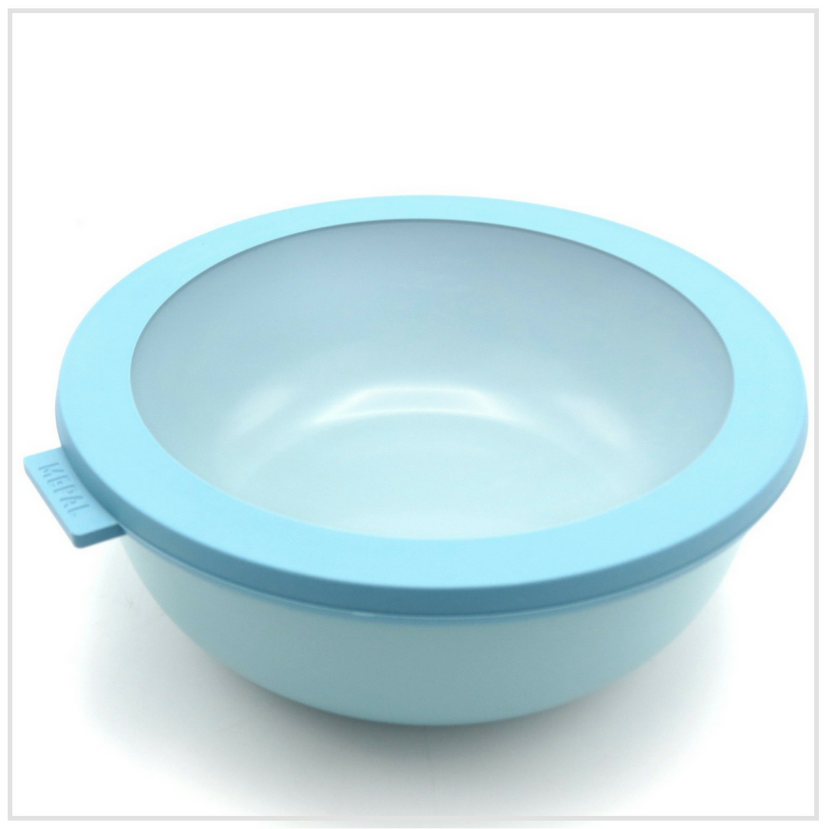 Cirqula Bowl 2250 ml - Nordic Green