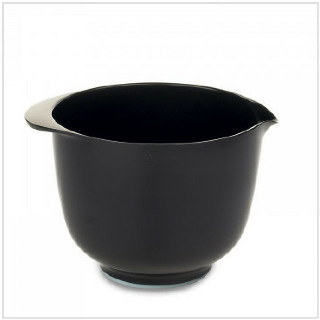 Mepal Mixing Bowl Black 1.5L