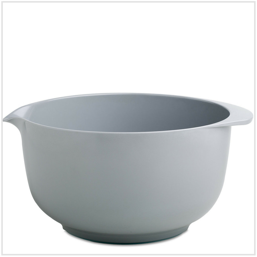 Mepal Mixing Bowl Grey 3L