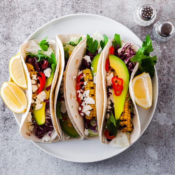 Tacos Workshop | Sat 25 April | 11.00 to 13.30