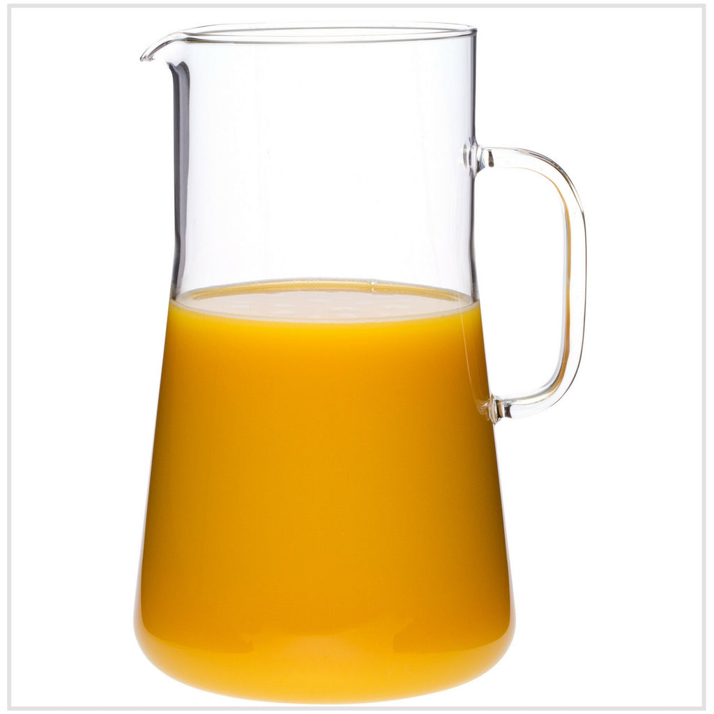 Glass Jug 2.5L