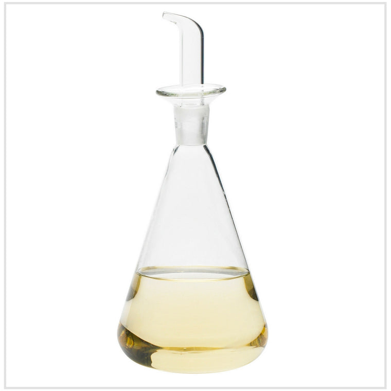 Oil & Vinegar Glass Dispenser Large 0.5L
