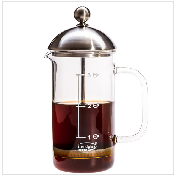 Coffee Maker 3 Cup