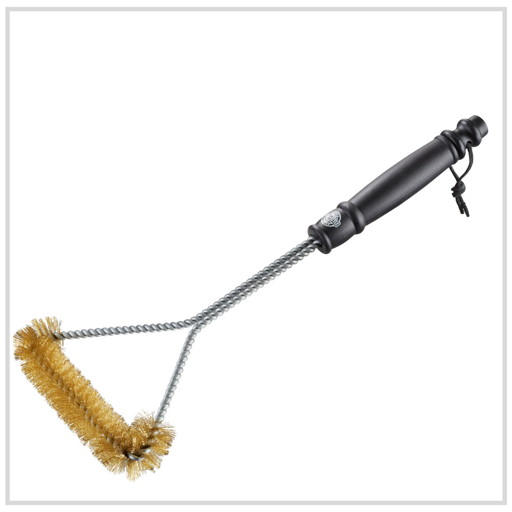 Gefu Triangular BBQ Brush