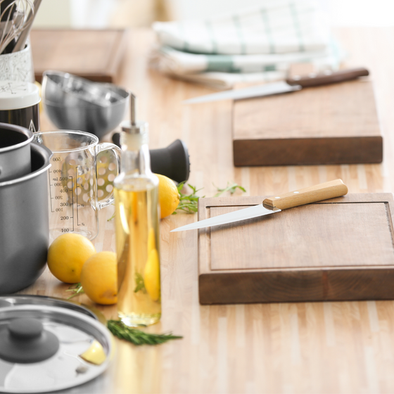Foundations of Home Cooking Part I | Thu 7 May | 11.00 to 13.30
