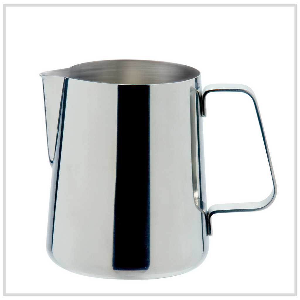 Ilsa Stainless Steel Barista Jug - 600ml