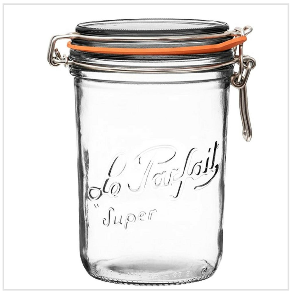 Super Terrine Jar 1000gms