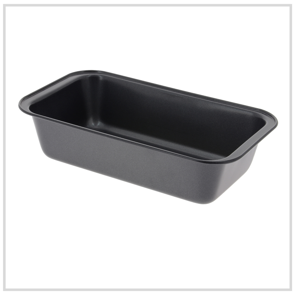 De Buyer Rectangular Loaf/Cake Tin - 24x13cm