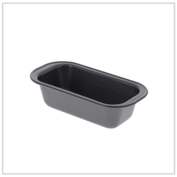De Buyer Mini Loaf /Cake Tin - 15x7.5cm