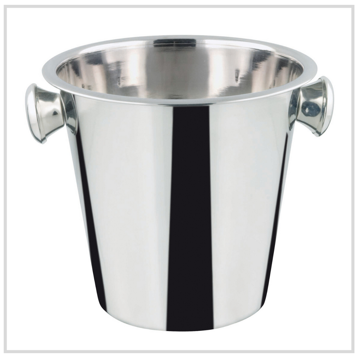 Ilsa Stainless Steel Wine Bucket