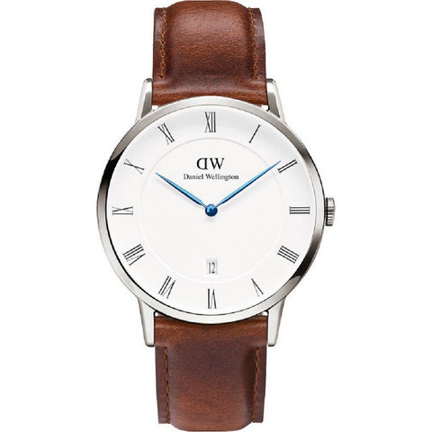 Daniel Wellington Men's Dapper St Mawes 38mm Watch DW00100087 - JB Watches