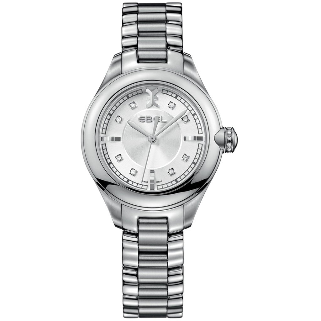EBEL Onde Ladies' Watch 1216092 - JB Watches