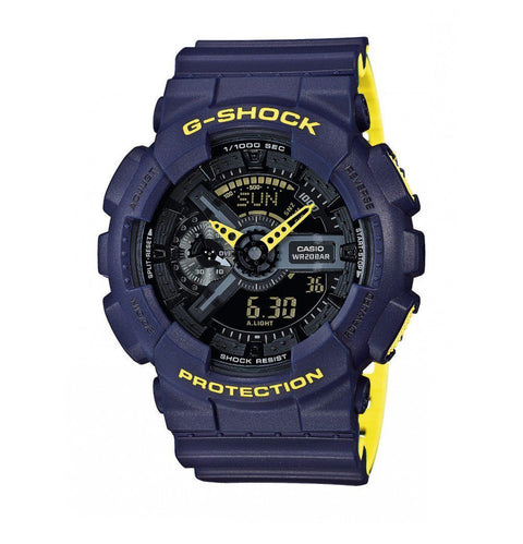 Casio G-Shock Men's Watch GA-110LN-2AER