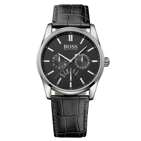 Hugo Boss Men's Heritage Watch 1513124 - JB Watches
