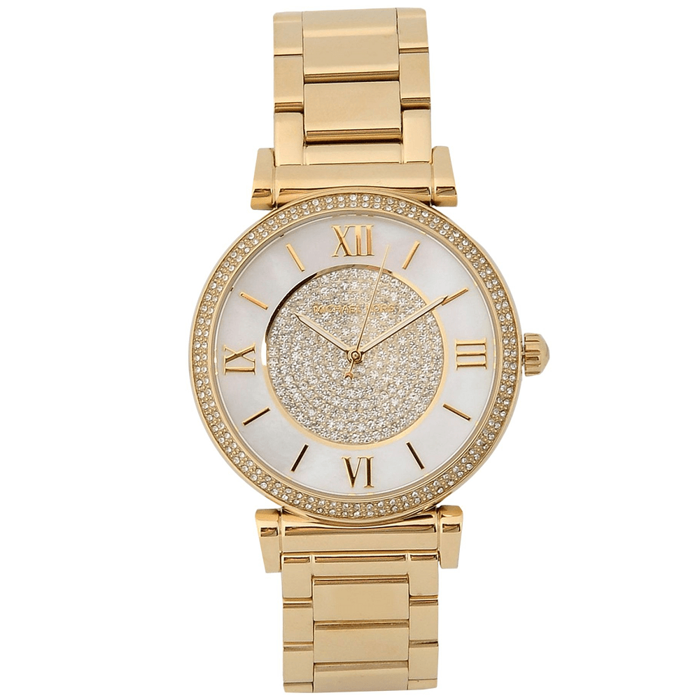 Michael Kors Ladies' Catlin Watch MK3332