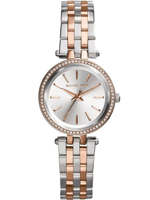 Michael Kors Ladies Mini Darci Watch MK3298 - JB Watches