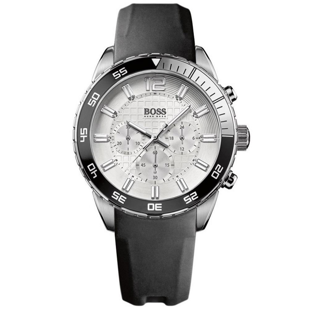 Hugo Boss Men's Chronograph Watch 1512805 - JB Watches