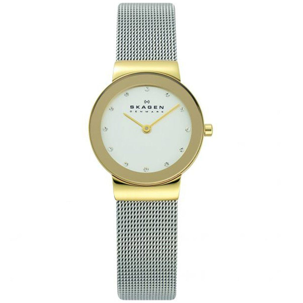 Skagen Ladies' Freja Watch 358SGSCD - JB Watches