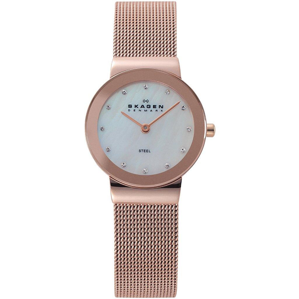 Skagen Ladies' Freja Watch 358SRRD