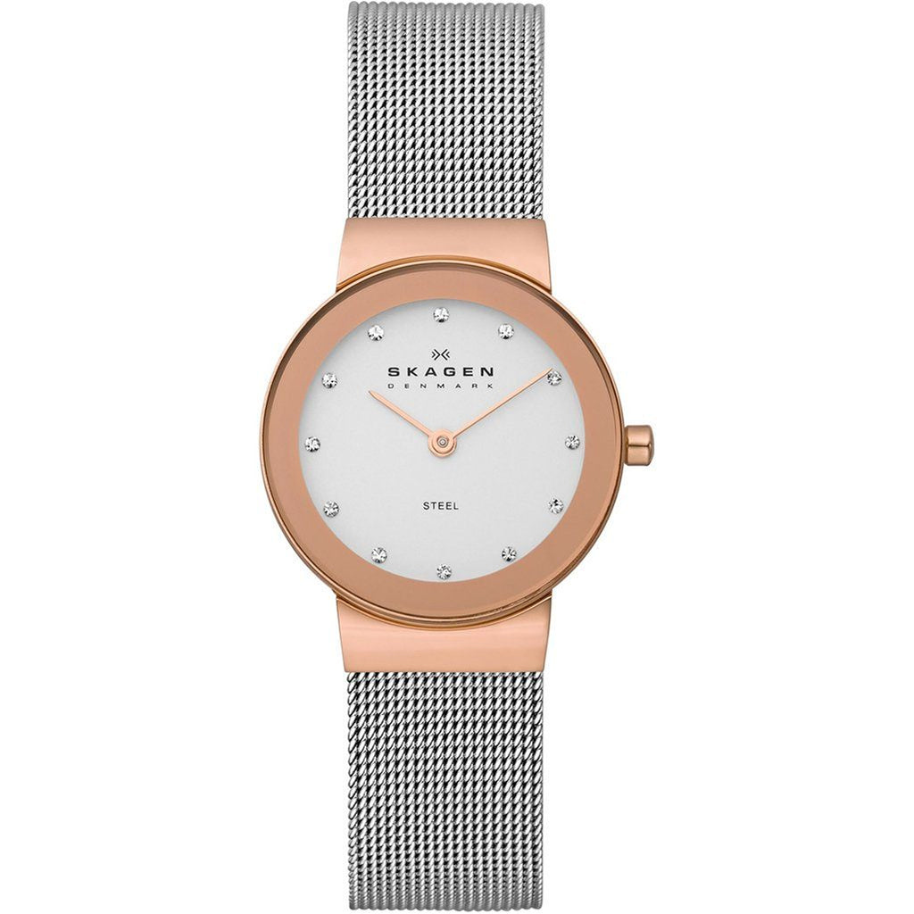 Skagen Ladies' Freja Watch 358SRSC - JB Watches
